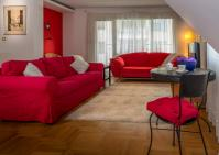 """Luxury Apartment in the Heart of Sofia"""