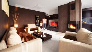 LUCKY BANSKO Apartments & Rooms