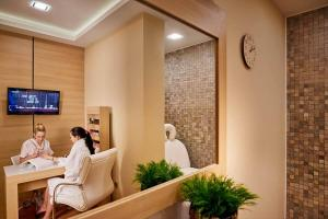New SPA Center