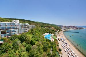PARADISE BEACH Sveti Vlas All Inclusive Hotel