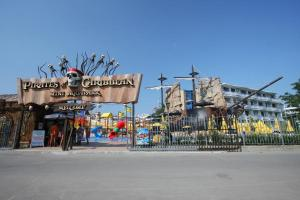 Aquapark & Restaurant BLACK PEARL