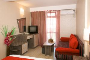 Rooms & Apartments at KOTVA Hotel
