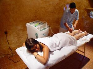 SPA & Relax at MARIETA PALACE
