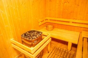 SPA Center BREZA Borovets
