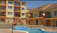 "Holiday Apartments ""ZALIV"""