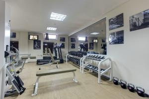 SPA & Fitness