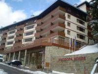 "Hotel ""RHODOPA HOUSE"" Pamporovo"