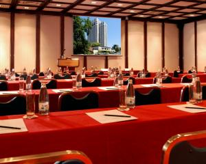 Conference Rooms at Hotel MARINELA Sofia