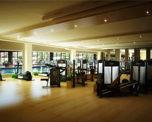 Fitness, Pool & SPA