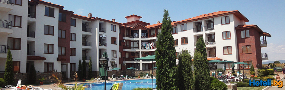 "Family Hotel ""APOLON"" Ravda"