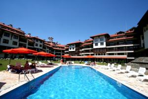 BANSKO ROYAL TOWERS Summer