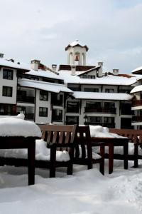 BANSKO ROYAL TOWERS Winter