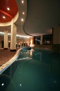 BANSKO ROYAL TOWERS Spa