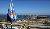 "Apartments Sea View ""BUYUKLIEV"" Nessebar"