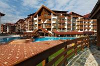 "SPA Hotel ""BELVEDERE HOLIDAY CLUB"" Bansko"