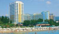 "Hotel ""BONITA BEACH"" Golden Sands"