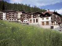 "Apartments for rent ""STREAM RESORT"" Pamporovo"