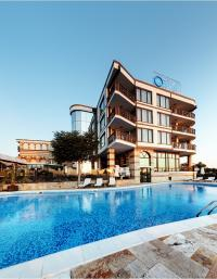 "Hotel ""THE MILL"" Nessebar"