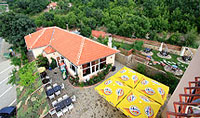 "Guest House-Bistro ""JOLLY HOUSE"" Kosharitsa"