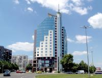 "Business Hotel ""MIRAGE"" Bourgas"