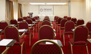PREMIER Meeting Rooms