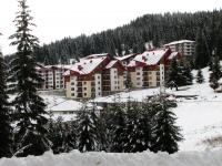 Apartments LUCKY SPA Pamporovo