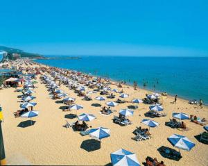 Top Black Sea Destinations - Sunny Beach