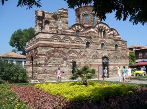 Top Black Sea Destinations - Nessebar