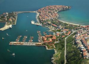 Top Black Sea Destinations - Sozopol